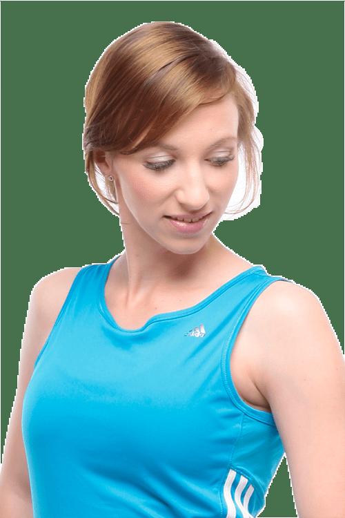 Delafit personal trainer